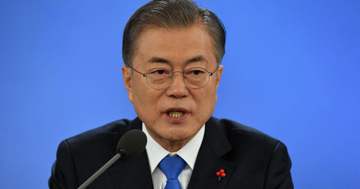 「徴用工判決」「レーダー照射事件」は韓国・文政権が仕組んだ策略だ
