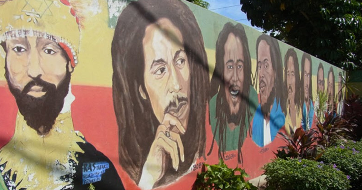 カリブ海に生まれた「ラスタファリズム」という黒人宗教とボブ・マーリー、レゲエミュージックの数奇な歴史【橘玲の世界投資見聞録】