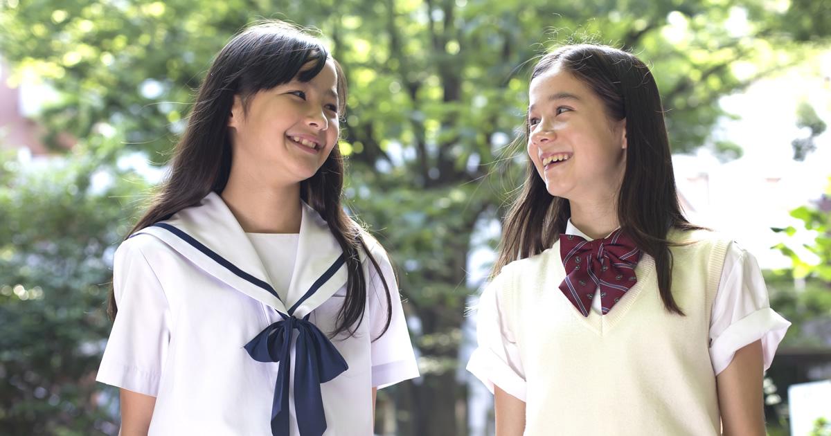 東京23区私立女子中学生数ランキング!【全区掲載・完全版】