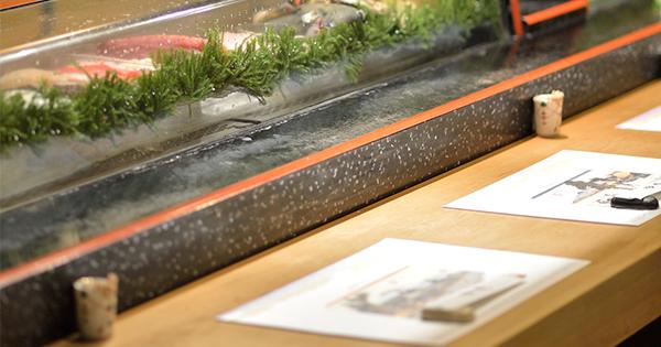 予約業務ばかりに時間を取られる寿司店の苦悩