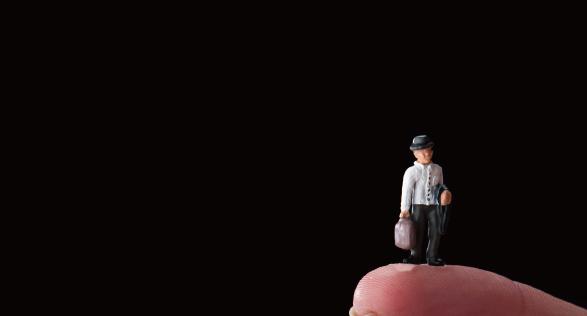 「損したくない人」のためのノーベル賞の投資理論