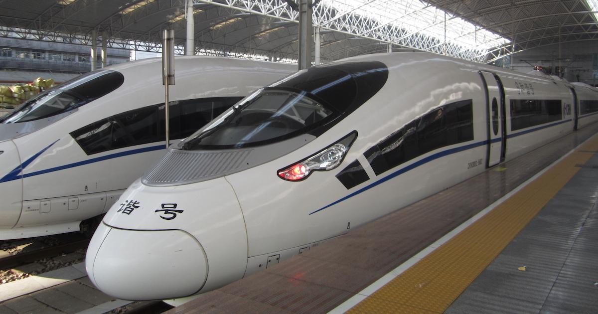 中国の高速鉄道事業はもう一度、日本から謙虚に学べ