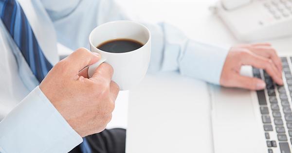 コーヒーで眠気をとばすとヤバイ これだけの理由
