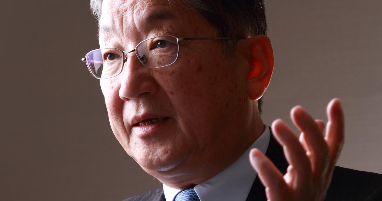 ゴーン氏の右腕だった志賀俊之・日産元取締役が初めて語る「ルノーの変節」