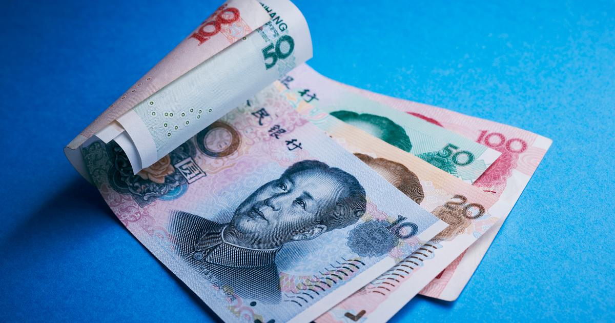中国の紙幣はなぜ汚いのか、その意外な理由とは