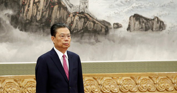 中国の終わりなき反腐敗闘争、習主席が選んだ新責任者