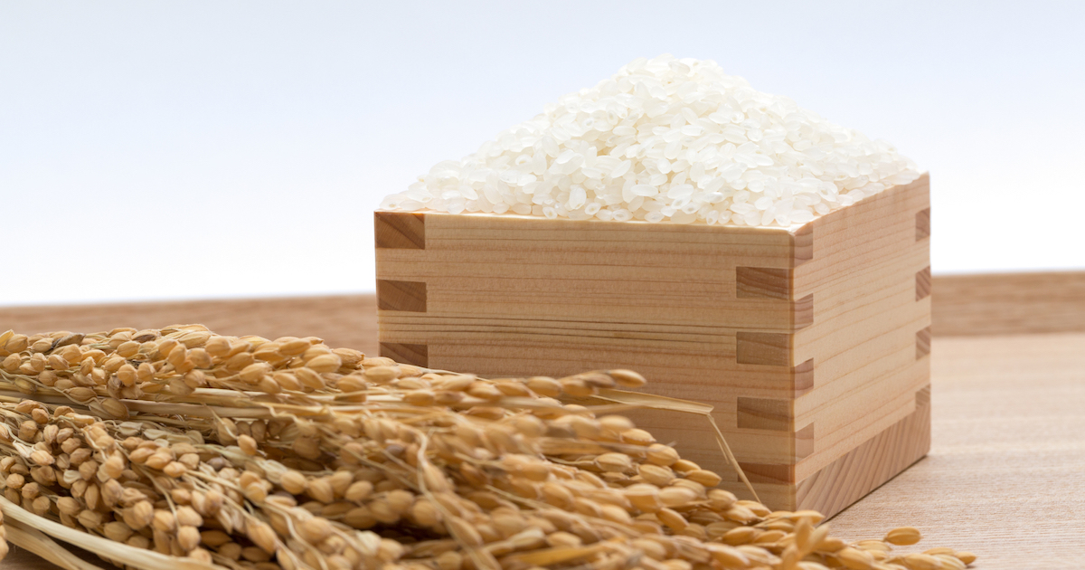 """欧州に美味しい日本産米を届けたい!コメ輸出の""""道""""を考えてみた"""