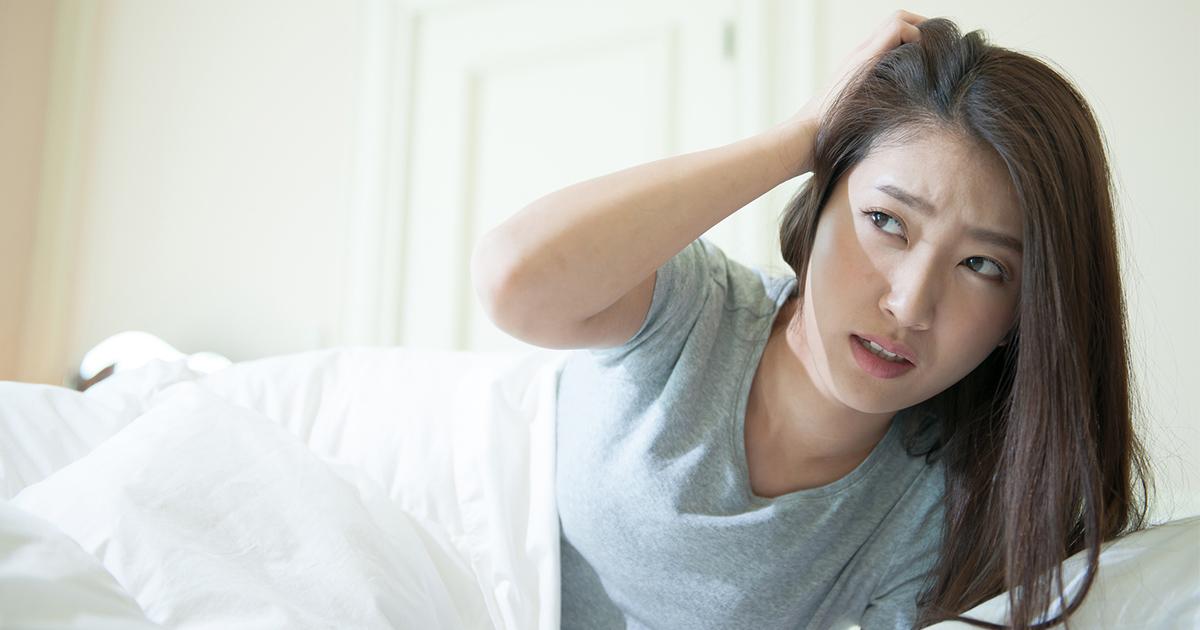 最新の疲労医学が解明!「寝ても、寝ても、疲れがとれない」理由とは?