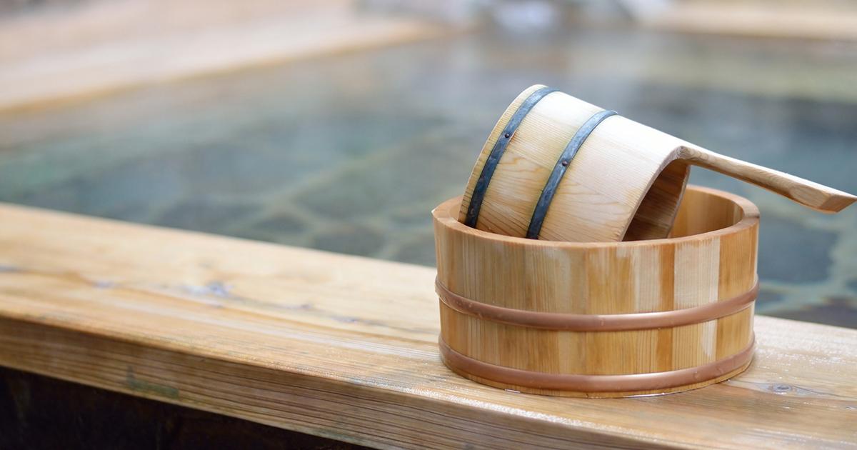 日本のヒノキ風呂が存亡の危機!思いもよらない原因とは