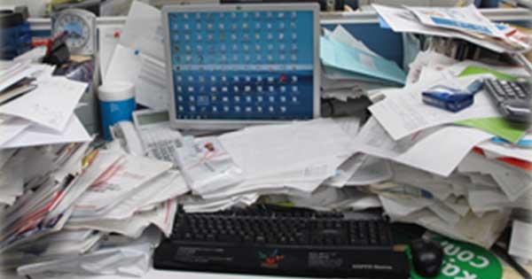 なぜあなたの机はすぐ散らかってしまうのか 動画でわかる!本当にできる人のビジネス整理術