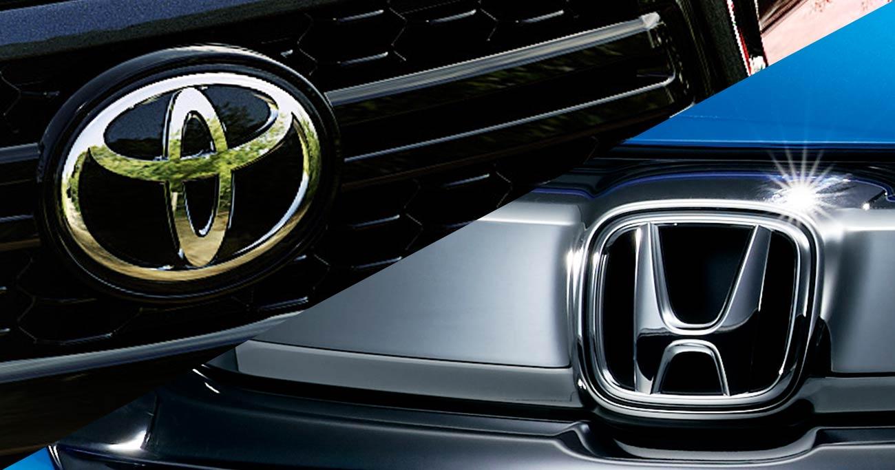 ホンダが「自主独立路線」を改め、ライバルのトヨタと手を組む理由