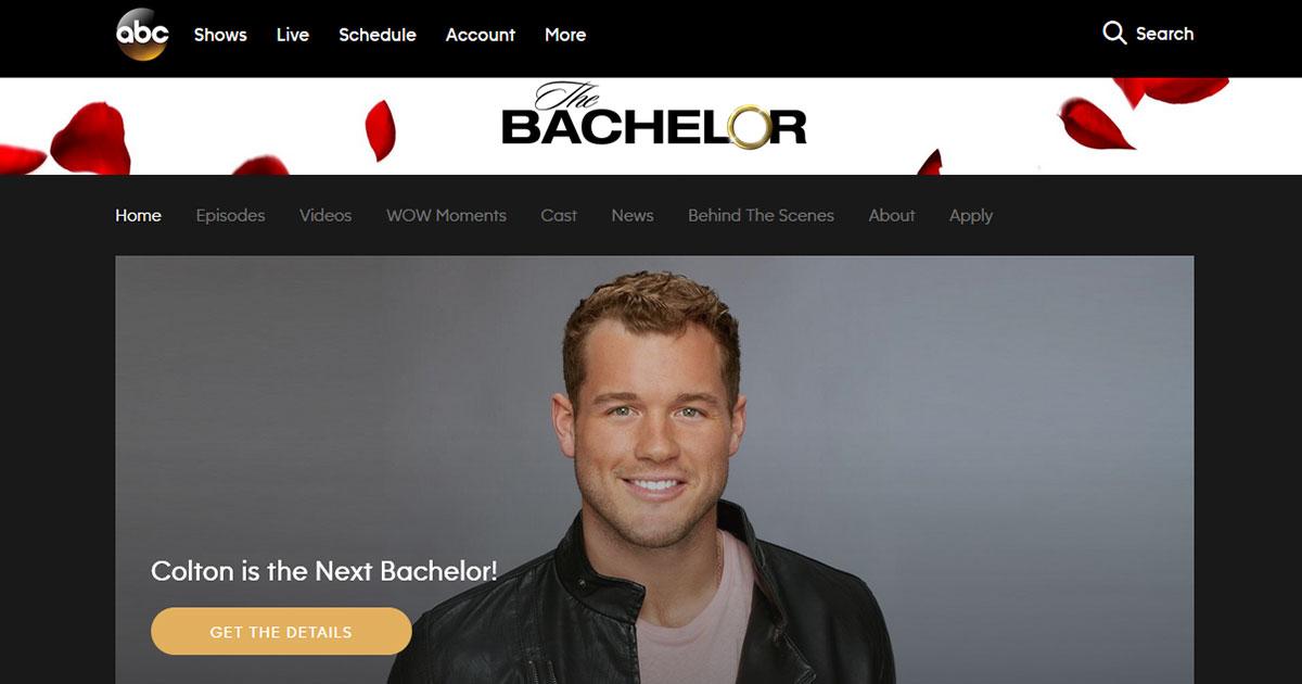 童貞の元アメフト選手が婚活番組『バチェラー』で主役に挑む胸中