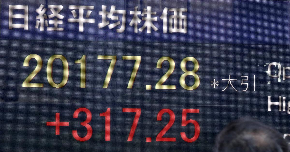 日経平均「2万円の上」を阻むのは海外発の不安要素