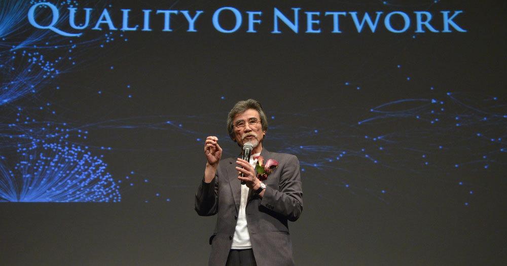 質から量、また質の時代に選ばれる「ネットワーク」の5つの条件