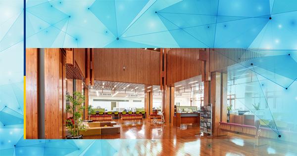 【事例研究:福島県南会津町】新庁舎移転を機にPBXをクラウド化しBCP対策の強化とコスト削減を実現