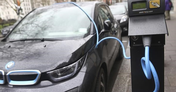 電気自動車の勝利か、英国が脱ディーゼル・ガソリン宣言