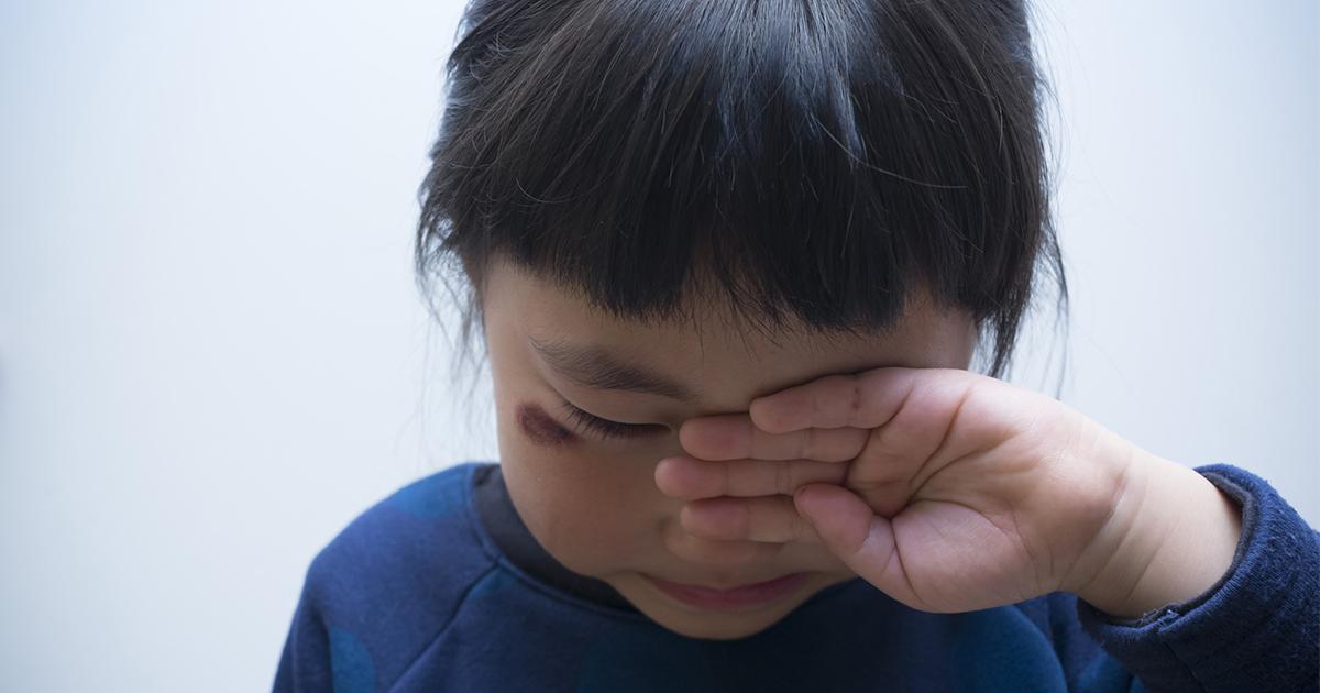 子供への虐待通報も監視社会の再来!?一部マスコミの歪んだ言い分