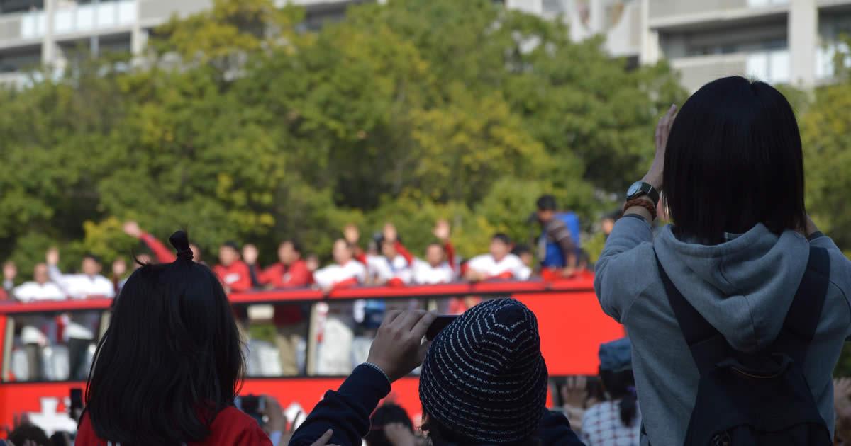 広島カープの組織論、なぜエースが抜けても3連覇できたのか