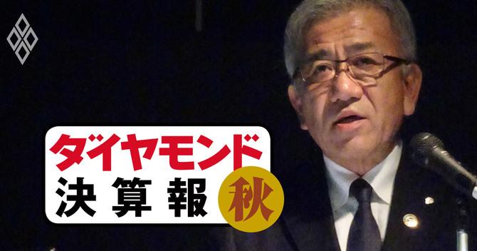 セブン&アイHD井坂隆一社長