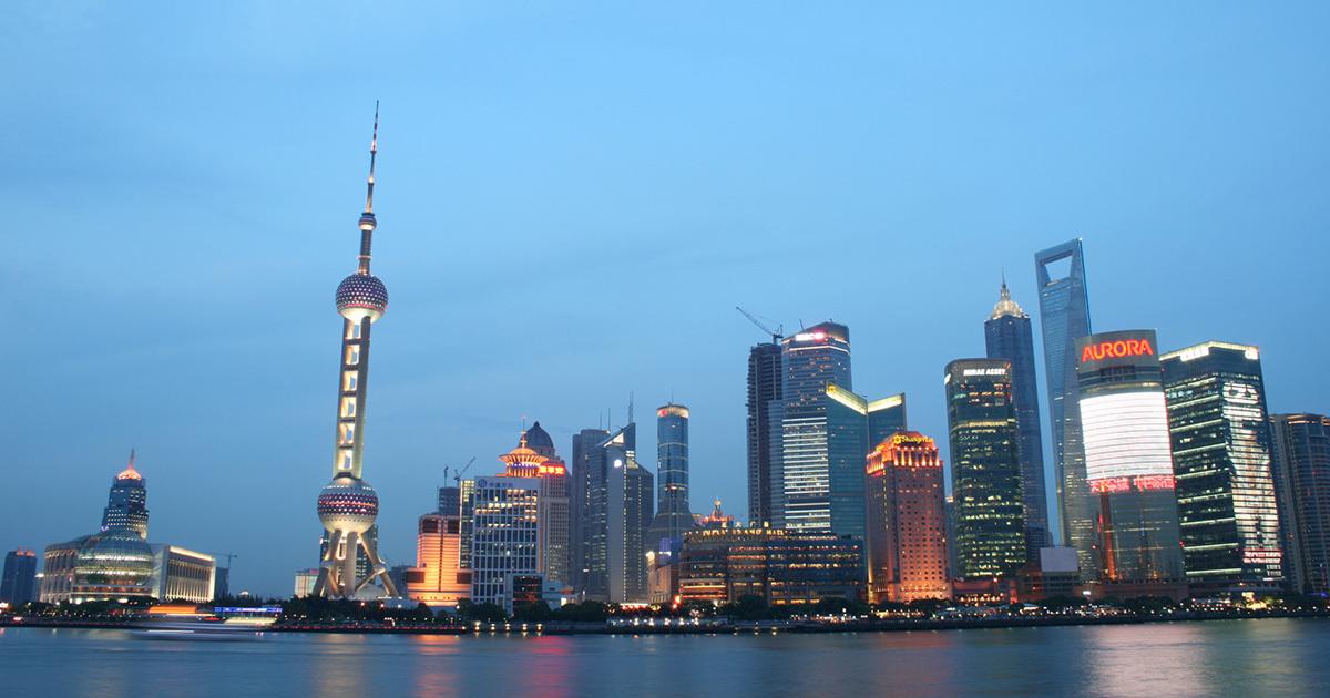 """中国が発表する経済成長率は本当に""""偽り""""なのか?"""