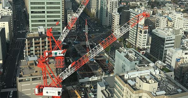 文京区役所に並ぶ「小石川」の超高層ランドマーク