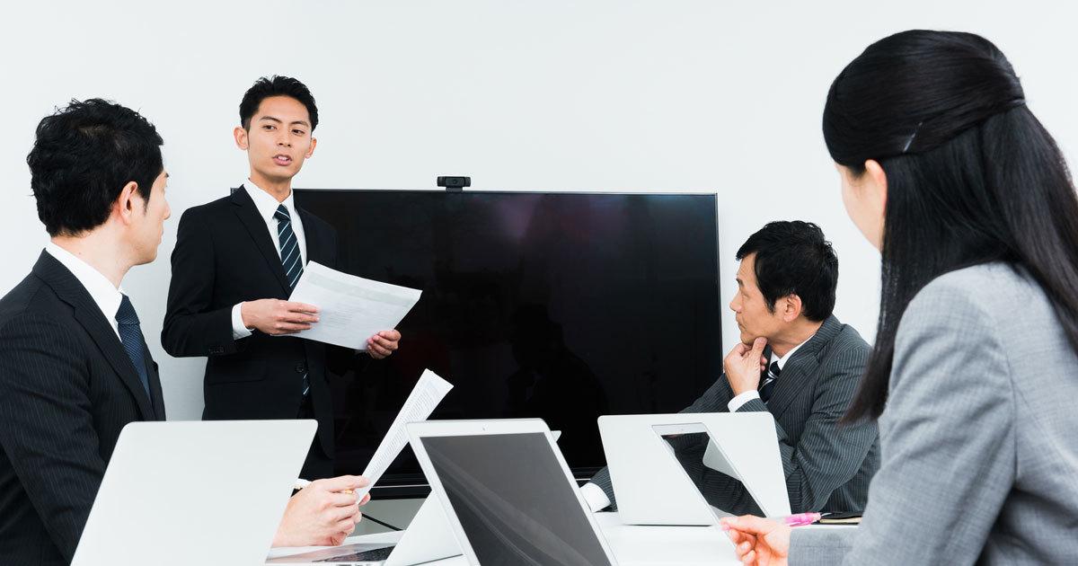 プロ経営者を外から招かず社内で育てる方法