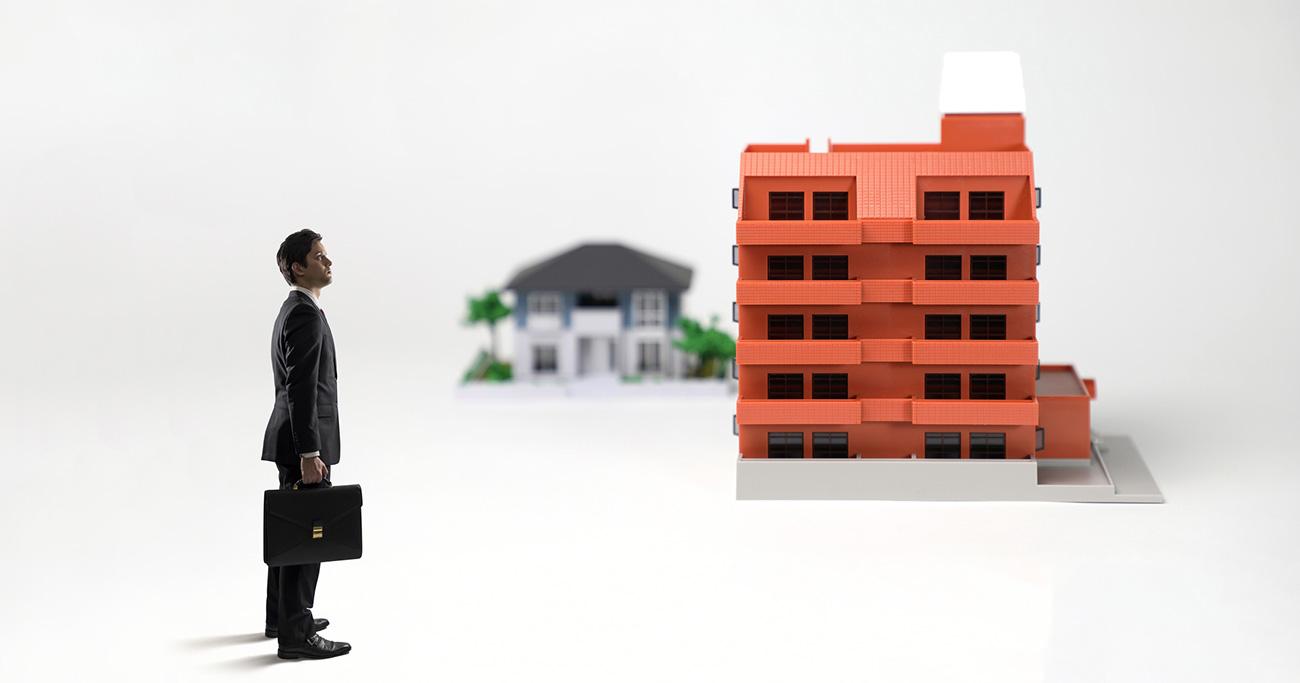 賃貸住宅を出て、一刻も早くマンションを購入すべき理由