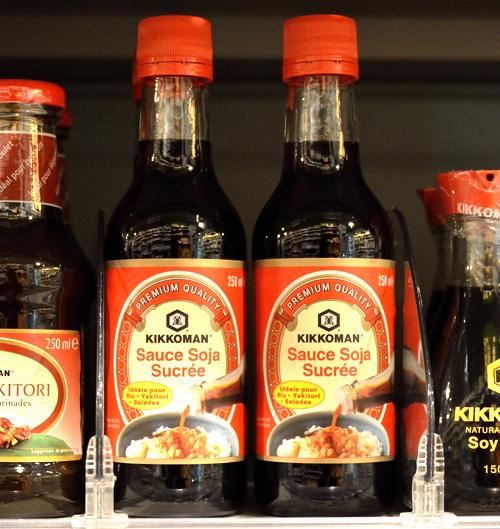 フランス人「醤油かけご飯のうまさは異常。ハフッ!」