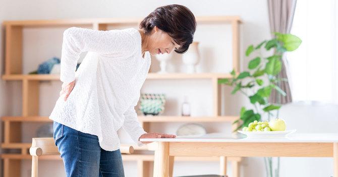 腰痛治療の薬や運動が逆効果のこともある