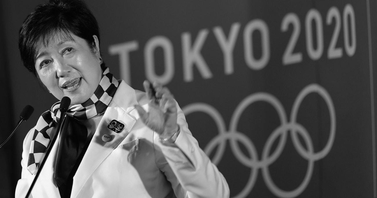 東京都知事選でカウントダウン 小池再選巡り激しさ増す確執