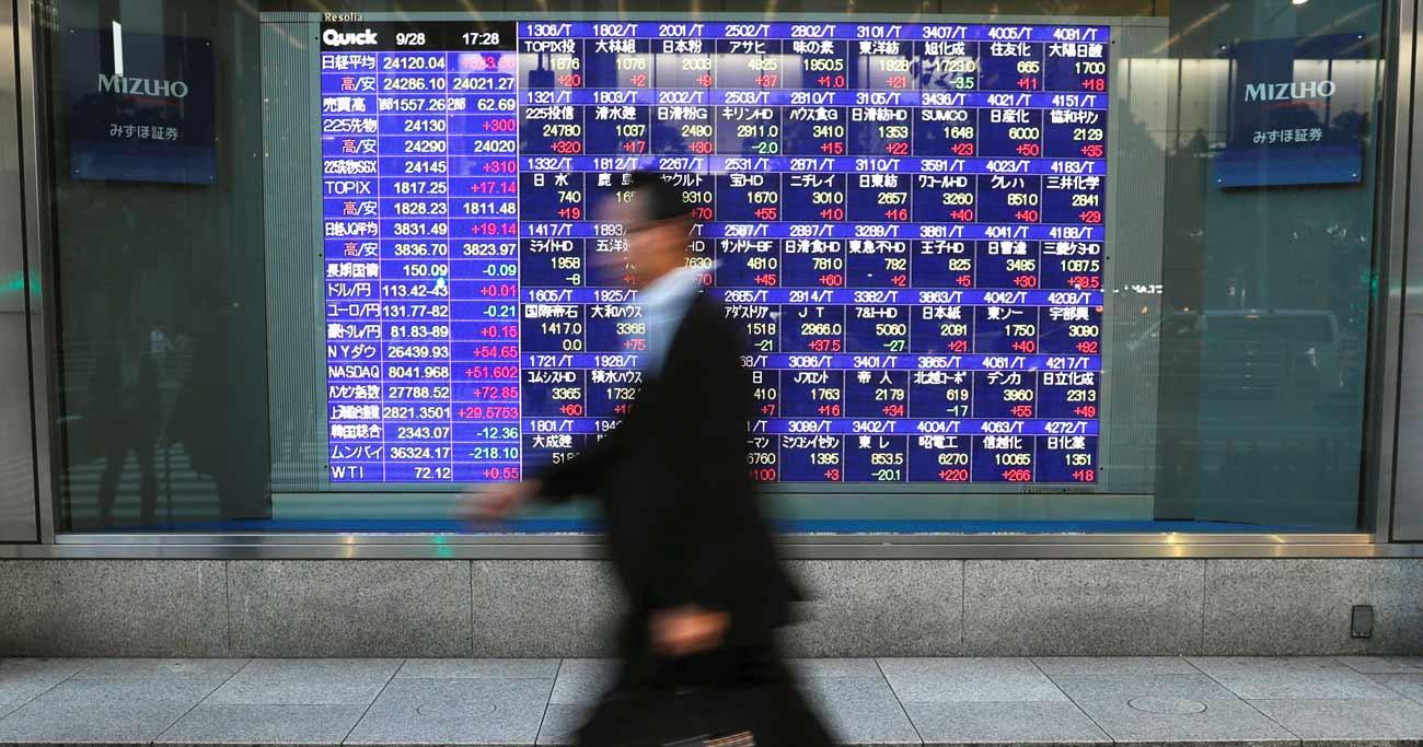 日本の外資規制強化、ガバナンス改革に逆回転リスク