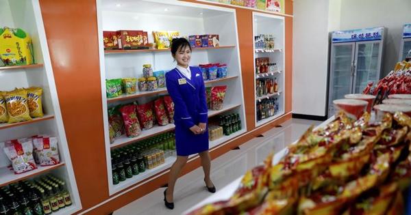 追加制裁迫るなか「メイド・イン・北朝鮮」が台頭