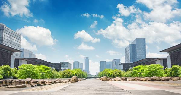 環境対応やリスク管理、日本と世界の企業不動産戦略の違いは?