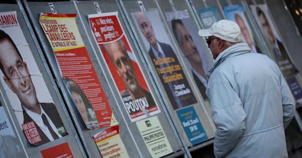 仏大統領選でも大量の偽ニュース、次はドイツ標的か
