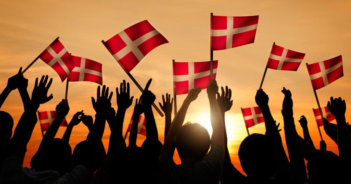 幸福度世界1位のデンマークより、日本のほうが恵まれている