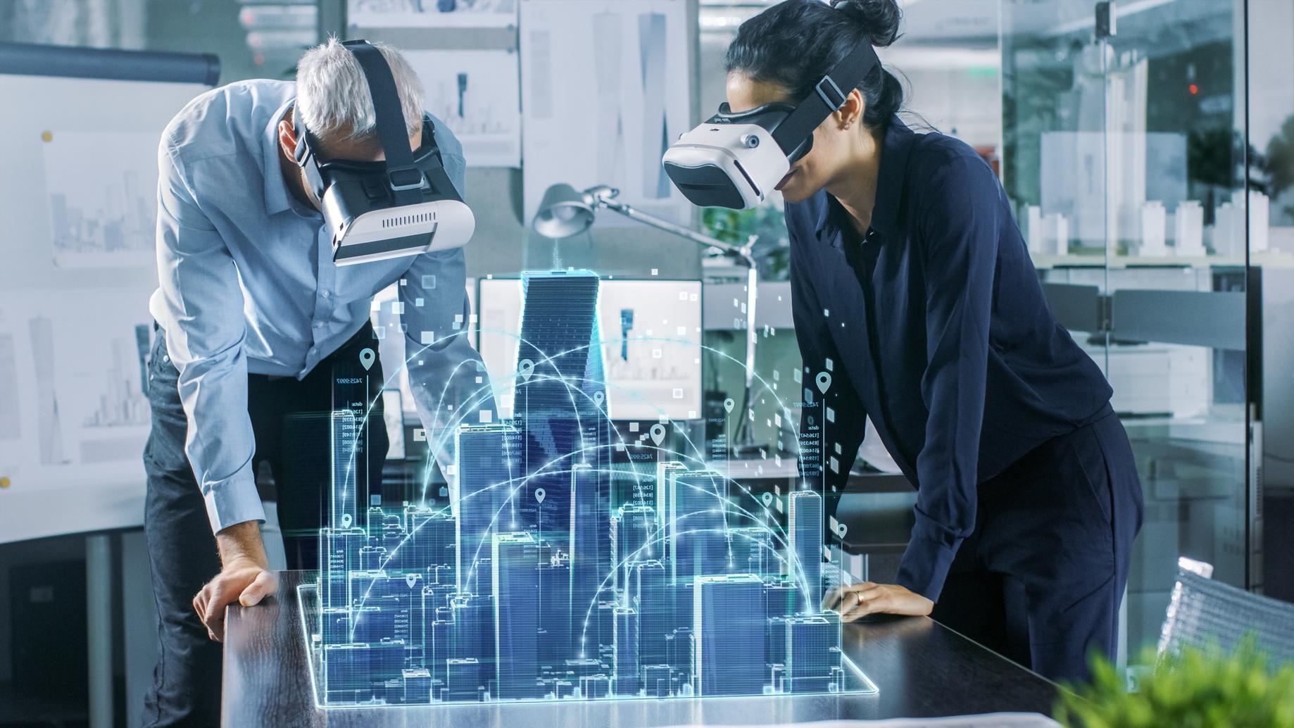 世界中から体験希望者が殺到! VRを超える驚異のテクノロジーとは?