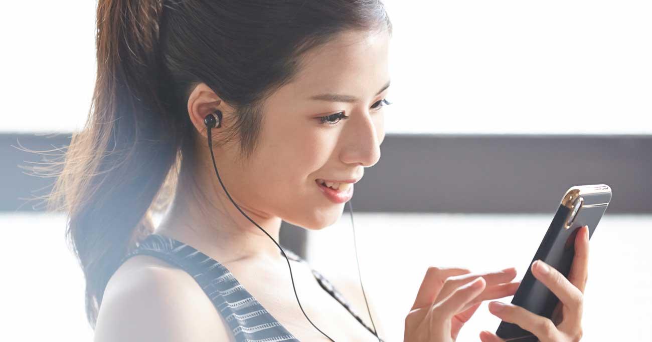 サブスク音楽配信が若者に人気、CDとは様変わりの便利さ・手軽さとは