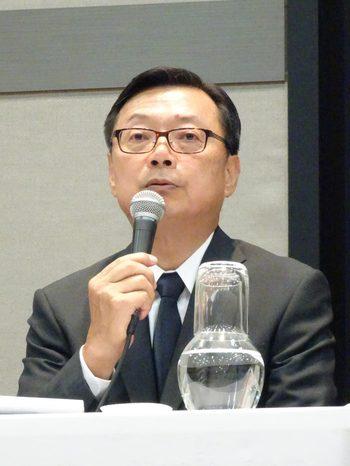 """辞任を否定した""""居直り""""後藤克弘副社長"""