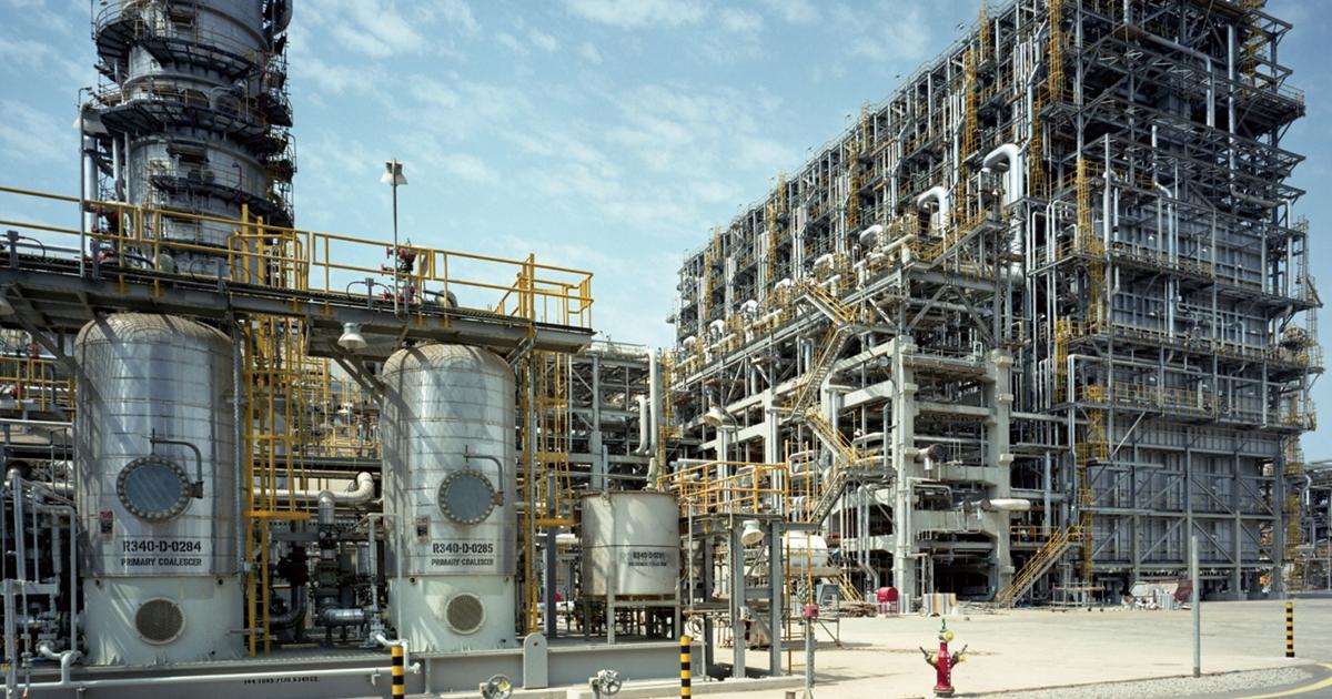 住友化学のサウジ石油化学事業の天敵は「うっかりミス」