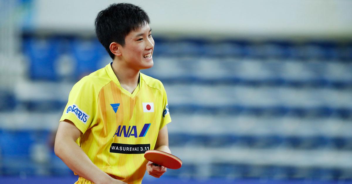 卓球・バド・フィギュア…日本選手大活躍の「ファイナル」大会とは