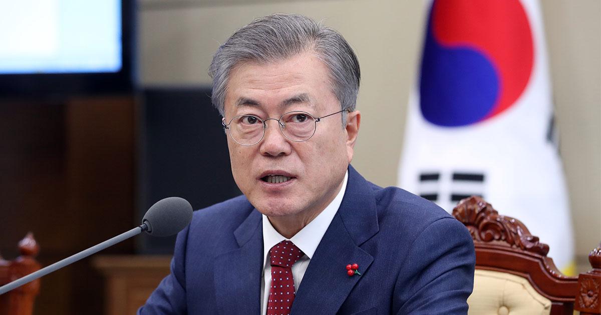 韓国・文大統領の「自分が全て正しい」体質がもたらす反日政策