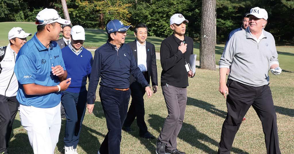 「経営者がゴルフ好きだと業績は?」米論文のシビアな結論