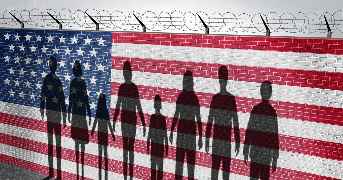 国境を開放し移民を自由化する大胆提言の真意
