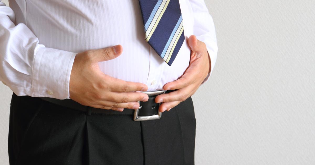 なぜヒトはわずか100年で太りやすくなってしまったのか