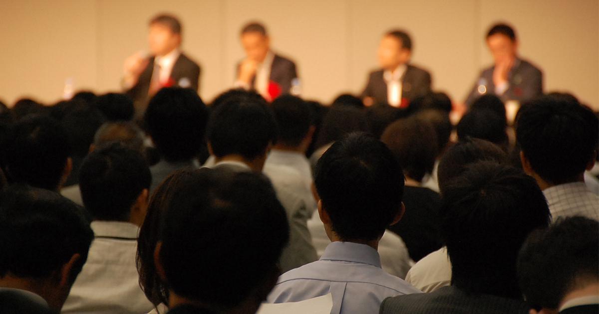日本企業がIRで多用する「滝グラフ」の落とし穴
