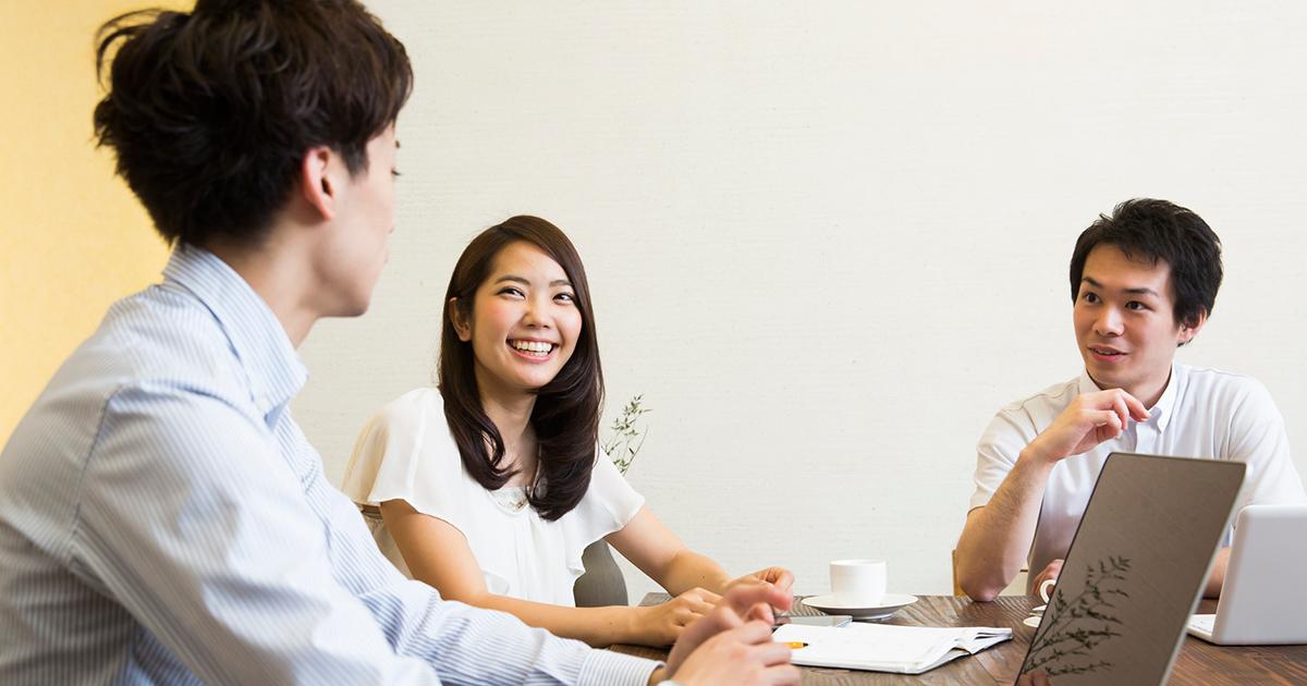 職場の人間関係を改善する、超簡単だけど忘れがちな行動