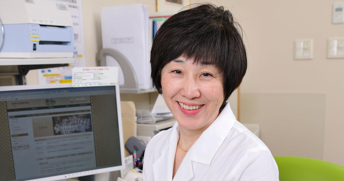 日本屈指の乳がん治療外科医、揺るがぬ信条は「愛ある医療」