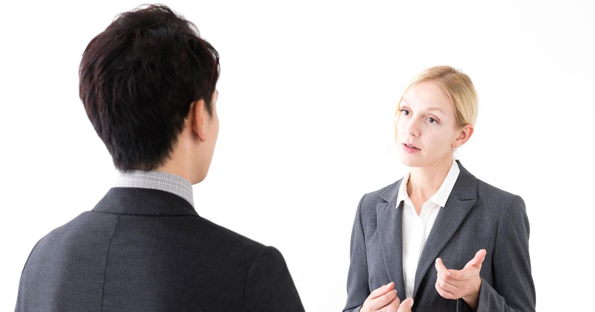 外国人から見た「ここが変だよ」日本の職場とビジネスマン