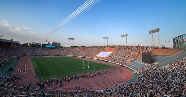 2020年のオリンピックで 光触媒は日本をどう救うのか ?