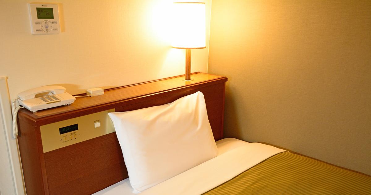 ビジネスホテル満足度ランキング!5年連続1位のホテルとは?